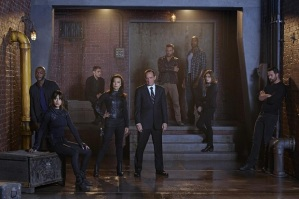 Agents of SHIELD Season 2 Promo