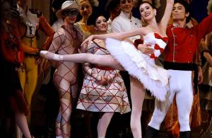 Nutcracker LA Ballet