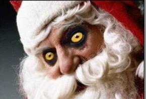 Creepy Christmas Songs