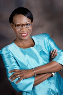 Nina Turner: Black History Month Feature
