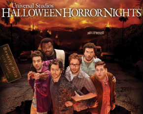 25 Years of Horror at Halloween Horror Nights