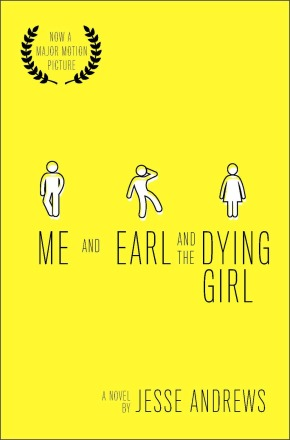 Me, Earl, and the Dying Girl: BookReview
