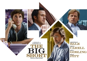 Review: The BigShort