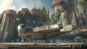 Star Wars Land: Coming Soon to a Park NearYou!