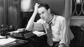 What are we to do with Writer'sBlock?