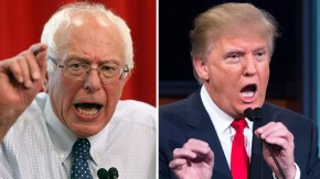 Bernie Slays And Trump Is Still Trump In New HampshirePrimary