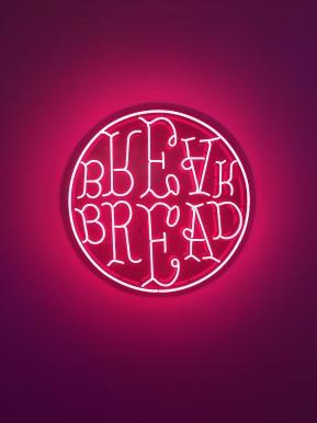 Break Bread LAExhibition