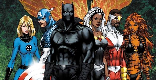Black-Panther-Movie-Marvel-Universe