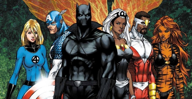 Black-Panther-Movie-Marvel-Universe
