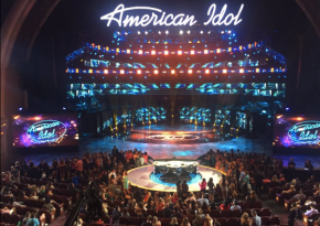 Farewell to American Idol