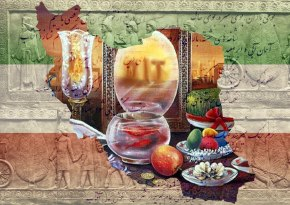 New West Celebrates Persian NewYear