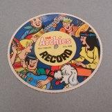 Archie record